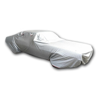 Car Cover Outdoor Indoor - Stormguard Waterproof fits Mercedes Benz W123 1976 > 1985