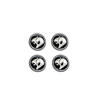 Genuine HSV Wheel Cap For HSV VF GenF & GenF2 Rapier Wheels Set of 4 Maloo Clubsport Senator - New
