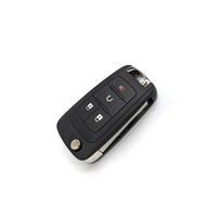 Genuine Holden Key Flip Key & Remote for Sportwagon Wagon ZB Commodore With Remote Start