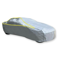 Autotecnica 2 in 1 Waterproof Premium Complete Hail Car Cover for BMW X3 X4 X5