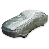 Autotecnica 2 in 1 Waterproof Hail Car Cover up to 4.44 Meters - Medium