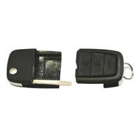 GENUINE HOLDEN KEY FLIP KEY & REMOTE UPGRADE WM STATESMAN / CAPRICE (1)