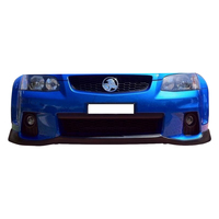 Holden Sports Armour Front Spoiler All VE SS SSV SV6Z Series Sed Wag Ute Series II Only