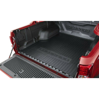 Genuine Holden Colorado Heavy Duty Rubber Tub Mat for Crew Cab #92262707