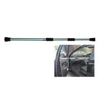 Adjustable Bonnet Panel Holder Prop Rod Support Panel Beating Extends to 1200mm