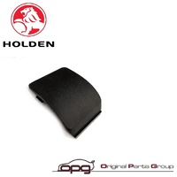 GENUINE HOLDEN TOW BAR BUMPER BAR BLANKING COVER VZ MONARO CLIP IN