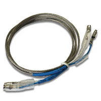 Extension Lead EGT / Pyro Exhaust Gas Temp Probe SAAS Gauge Street Muscle Streetline Trax Series