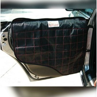 Portable Car Door Protection Dog / Pet / Animal - Pair for 4x4 Station Wagon Sed