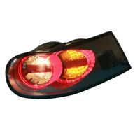 Genuine HSV Tail Lamp Right Hand Only LED HSV E1 Sedan Clubsport R8 GTS Senator - Right Hand Only