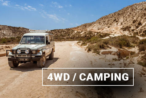 4WD/Camping